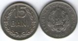 Romania 1960 - 15 bani, circulata