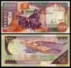 Somalia 1990 - 1000 shillings, necirculata