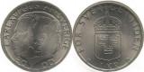Suedia 2000 - 1 krona, circulata