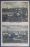 1936 - Ocna Mureș, fabrica de soda caustica (jud. Alba)