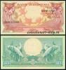 Indonezia 1959 - 10 rupiah, necirculata