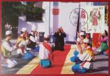 China 1999 - Grupuri etnice, CarteMaxima 13