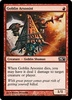 Goblin Arsonist FOIL x2