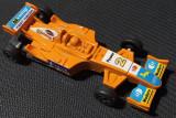 Masinuta Formula 1, plastic, nr.2