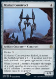 Myriad Construct
