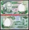 Columbia 1992 -  200 pesos, necirculata