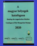 Catalog filatelic Ungaria 2020