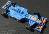 Masinuta Formula 1, plastic, nr.3