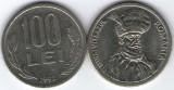 Romania 1992 - 100 lei, circulata
