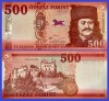Ungaria 2018 - 500 forint UNC
