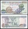 Ghana 2002 - 1000 cedis, necirculata