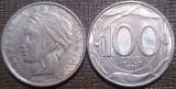 Italia 1996 - 100 lire, circulata