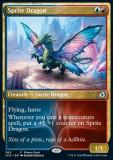 Sprite Dragon - promo