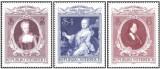 Austria 1980 - 200 de ani de la moartea împărătesei Maria Tereza, serie neuzata