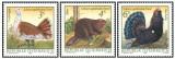 Austria 1982 - Conservarea naturii, serie neuzata