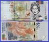 Bahamas 2019 - 50 cents, necirculata