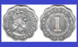 Belize 2010 - 1 cent UNC