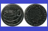 Cayman Islands 2013 - 10 cents UNC