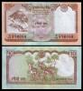 Nepal 2010 - 10 rupees, necirculata