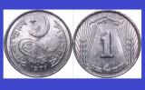 Pakistan 1971 - 1 paisa UNC