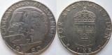 Suedia 1980 - 1 krona, circulata
