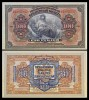 Siberia de Est 1918 - 100 ruble, circulata XF