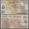 Zambia 2008 -  500 kwacha, necirculata