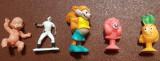Figurine - 5 diferite, nr.1