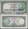 Mozambic 1961 - 100 escudos, necirculata