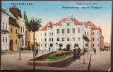 1923 - Targu Mures, Colegiul Reformat (jud. Mures)