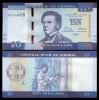Liberia 2017 -  10 dollars, necirculata