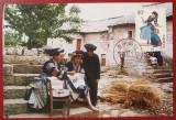 China 1999 - Grupuri etnice, CarteMaxima 18