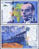 Franta 1994 - 50 francs XF