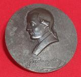 Medal: Alexander Radishchev (1749-1802), scriitor rus