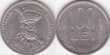 Romania 1994 - 100 lei, circulata