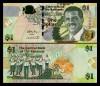 Bahamas 2008 - 1 dollar, necirculata