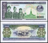 Laos 2003 - 1000 kip, necirculata