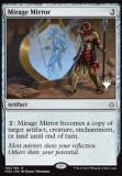 Mirage Mirror Promo