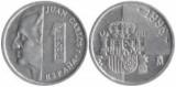Spania 1998 - 1 peseta, circulata