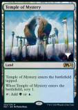 Temple of Mystery (V.1) FOIL
