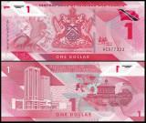 Trinidad and Tobago 2021 - 1 dollar, necirculata