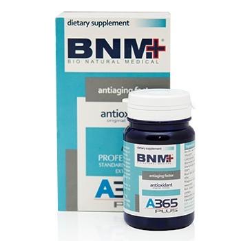 Poze A365 PLUS - supliment alimentar antioxidant