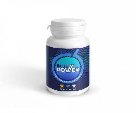 Poze Blue Power