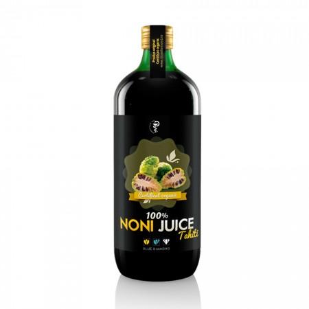 Poze Noni Juice Tahiti 100 la sută organic
