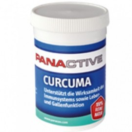 Panactive Curcuma