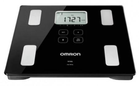 VIVA - monitor pentru determinarea compozitiei corporale, APP MOBILE