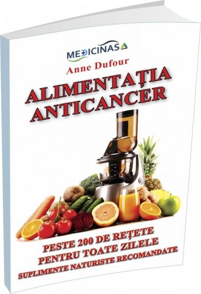 Poze Cartea Alimentatia Anticancer