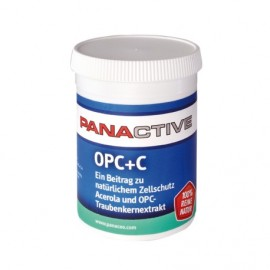 Panactive OPC+C