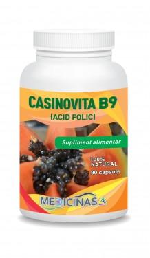 Poze Casinovita B9 ( Acid Folic)