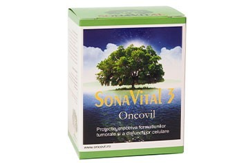 Poze Oncovil - Tratament natural cancer